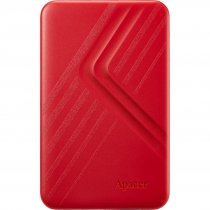 Внешний жёсткий диск Apacer 1 TB USB 3.1 Portable Hard Drive AC236 Red (AP1TBAC236R-1)-bakida-almaq-qiymet-baku-kupit
