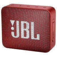 Akustik sistem JBL GO 2 Red (JBLG02RED)
