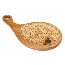 Кедровый орех очищенный (ядро) 100 гр-bakida-almaq-qiymet-baku-kupit