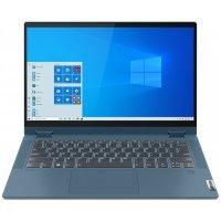 Ноутбук Lenovo Flex 5 14IIL05 / (81X100K5RU)