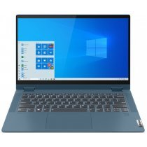 Ноутбук Lenovo Flex 5 14IIL05 / (81X100K5RU)-bakida-almaq-qiymet-baku-kupit