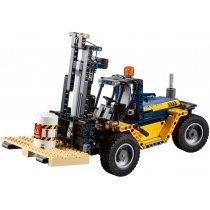 Konstruktor Lego Heavy Duty Forklift (42079)-bakida-almaq-qiymet-baku-kupit