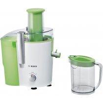 Соковыжималка Bosch MES25G0 (White / green)-bakida-almaq-qiymet-baku-kupit