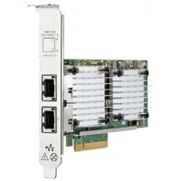 Adapter HP Ethernet 10Gb 2-port 530T Adapter (656596-B21)