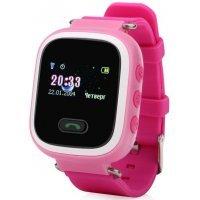 Электронные часы Wonlex GW900S Pink