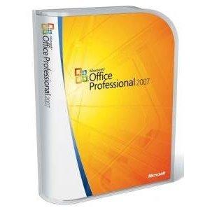 Əməliyyat sistemi Microsoft Office Pro 2007 Win32 Russian 1pk DSP OEI V2 MLK (269-13752)