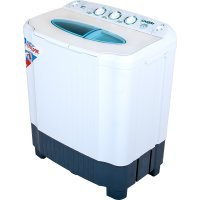 Paltaryuyan maşın Slavda WS-50 PET / 5 кг (White)