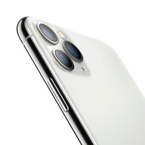 Смартфон Apple Iphone 11 Pro Max / 64 GB / 1 SIM (Silver)