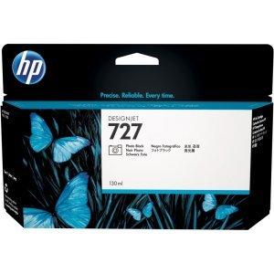 Струйный картридж HP № 727 B3P23A (Черный / фото)