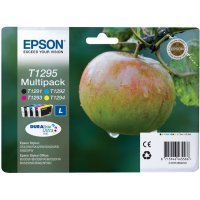 Kartric Epson Multipack SX420W/BX305F new (C13T12954012)