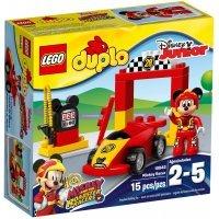 KONSTRUKTOR Lego Mickey Racer (10843)