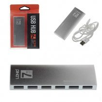 Хаб USB 2,0 LNIO 7 port (DL-H7)-bakida-almaq-qiymet-baku-kupit