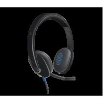 Mikrofonlu qarnitura Logitech USB Headset H540-bakida-almaq-qiymet-baku-kupit