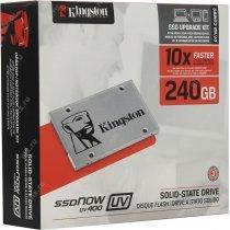 Внутренний SSD Kingston 240 GB V400 SATA3 2.5 SSD (7mm height) (SUV400S3B7A/240G)-bakida-almaq-qiymet-baku-kupit