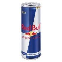 Напиток Red Bull энергетический газированный безалкогольный 0,25л-bakida-almaq-qiymet-baku-kupit