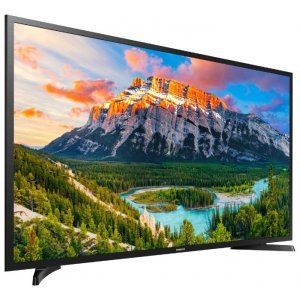 Televizor SAMSUNG 43 UE43N5300AUXRU