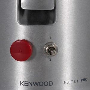Соковыжималка Kenwood JE880