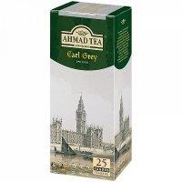 Çay Əhməd Çay Earl Grey 25 paket.