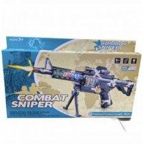 автомат Сombat Sniper E8976-bakida-almaq-qiymet-baku-kupit