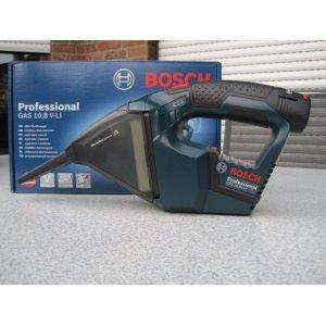 Пылесос Bosch GAS 10,8 V-Li