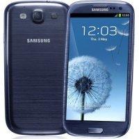 Смартфон Samsung GALAXY S3 (GT-I9300) 32 GB (blue)