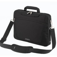 Case SUMDEX Briefcase bag 15,6 Black (PON-301JB)
