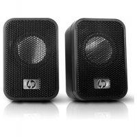 Компьютерные колонки HP Notebook Speakers (NN109AA)