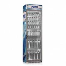 Витринный холодильник Pozis 538-10 (Silver)-bakida-almaq-qiymet-baku-kupit
