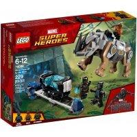 KONSTRUKTOR LEGO Super Heroes (76099)