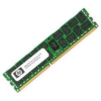 Operativ yaddaş HP 4GB (1x4GB) Dual Rank x4 PC3-10600 (DDR3-1333)