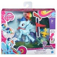 Игровой набор Hasbro My Little Pony Пони с артикуляцией (B3602)