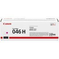 Лазерный картридж toner Canon 046 Magenta (1252C002)