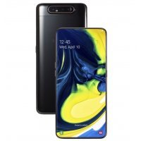 Смартфон Samsung Galaxy A80 / 128 GB (Black, Gold, Silver)