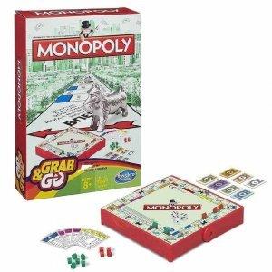 Монополия (B10021213)