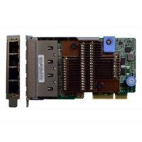 Сетевой адаптер Lenovo ThinkSystem 10Gb 4-port Base-T LOM (7ZT7A00549)