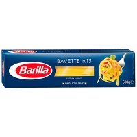 Макаронные изделия Barilla Bavette n.13, 500г