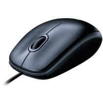 Simli siçan Logitech Mouse M90 Grey-bakida-almaq-qiymet-baku-kupit