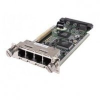 Adapter HPE FlexNetwork MSR 4-port 10/100 SIC Module (JD573B)