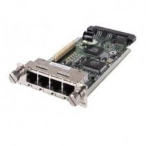 Адаптер HPE FlexNetwork MSR 4-port 10/100 SIC Module (JD573B)-bakida-almaq-qiymet-baku-kupit