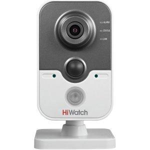 Камера видеонаблюдения Hi.Watch DS-I114 (IP- 1MP)