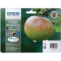 Картридж Epson Multipack (CMYK) for C79/CX3900/4900/5900 (C13T10554A10)