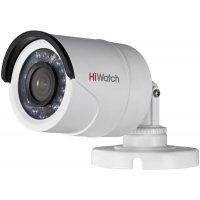 Камера видеонаблюдения HD Hi.Watch DS-T100 (HD-TVI 720P)