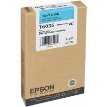 Картридж Epson I/C SP-7880/9880 220ml Light Cyan (C13T603500)-bakida-almaq-qiymet-baku-kupit
