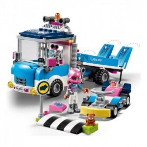Konstruktor Lego Service and Care Truck (41348)