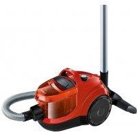 Пылесос Bosch BGC1U1700 (Red)