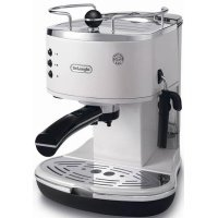 Рожковая кофеварка DeLonghi ECO 311 Белый