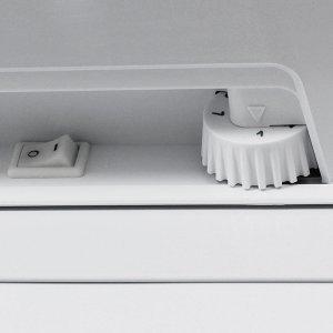 Dondurucu kamera Atlant 7184-003 / 220 л (White)