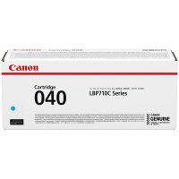 Lazer kartric toner Canon CRG040C BLUE (0458C001)