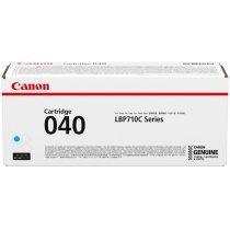 Лазерный картридж toner Canon CRG040C BLUE (0458C001)-bakida-almaq-qiymet-baku-kupit