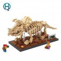 KONSTRUKTOR LOZ Triceratops (9023)-bakida-almaq-qiymet-baku-kupit